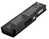 Аккумулятор PowerPlant для ноутбуков Dell Inspiron  1400 (MN151 DE-1420-6) 11.1V / 5200mAh