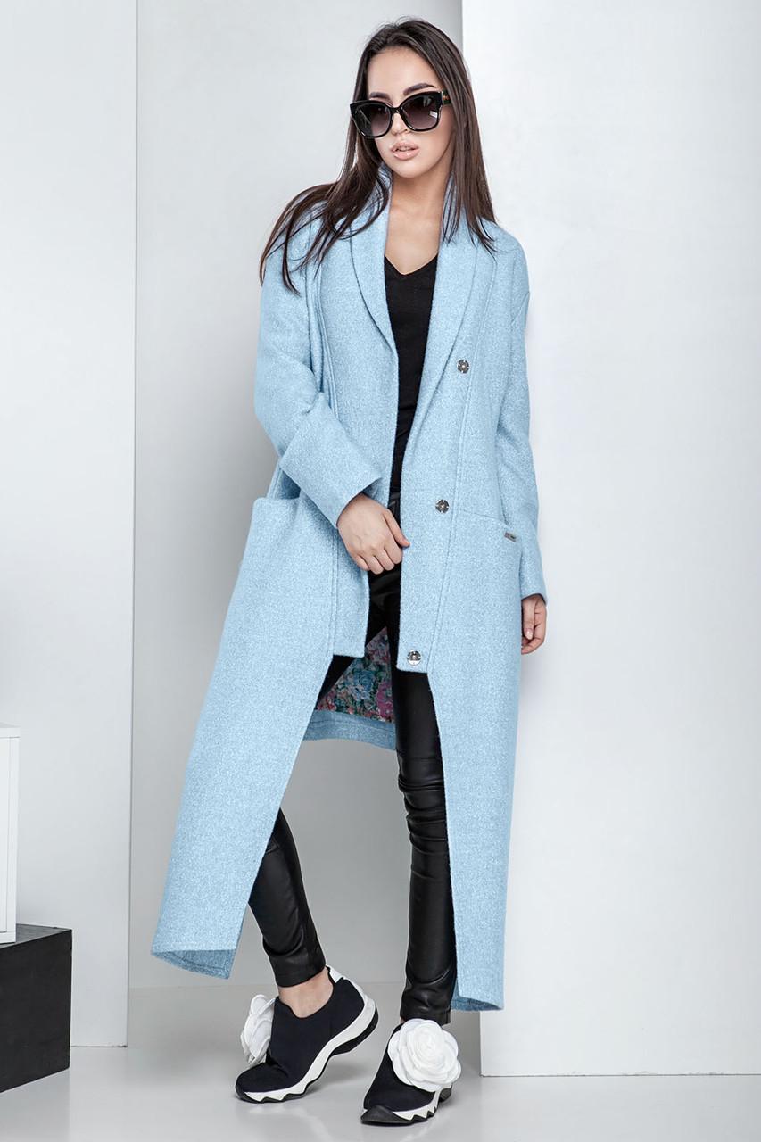 Пальто женское длинное «Велтис»