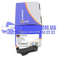 Рокер клапана FORD SIERRA/SCORPIO/TRANSIT (OHC) (6062845/78HM6564AA/ES5512) DP GROUP, фото 1