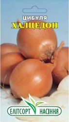 Семена лука Халцедон 2 г