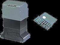 Привод FAAC 844 ER KIT — автоматика для откатных ворот (створка до 1800 кг), фото 1
