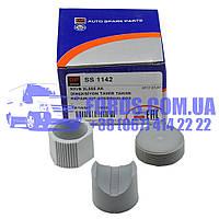 РМК рейки рулевой FORD TRANSIT 1991-2000 (92VB3L555AA/92VB3L555AA/SS1142) DP GROUP