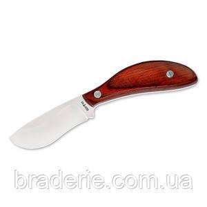 Нож нескладной 15 K