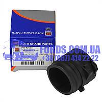 Патрубок воздушного фильтра FORD FOCUS 2007-2011 (1.6TDCI Вставка) (1673571/7M519A673EJ/FS43674) DP GROUP