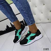 Хуарачи цветные 1085