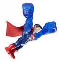 Супермен и Зод в Игровом наборе Битва за Метрополис Superman Man of Steel Quickshots Battle for Metropolis Pla, фото 2