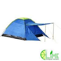 Палатка 3-х местная, Trillemarka