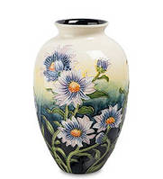 "Фарфоровая ваза ""Хризантема"" (Pavone) JP-98/ 2"