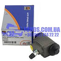 Цилиндр тормозной задний FORD ESCORT/FOCUS/SIERRA/FIESTA (6196053/YS412261AA/BS3313) DP GROUP
