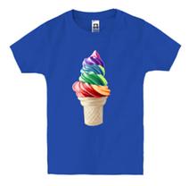 Детская футболка GOURMET ICE-CREAM, фото 2