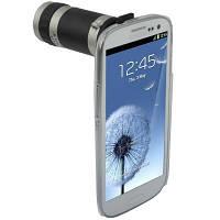 Объектив 6x для Samsung S3 - i9300