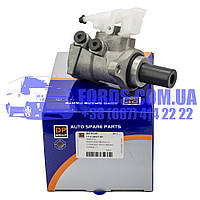 Цилиндр тормозной главный FORD TRANSIT CONNECT 2002-2013 (+ABS) (5040319/7T162B507BC/BS8128) DP GROUP