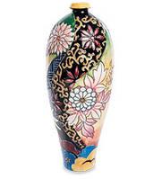Фарфоровая ваза (Pavone) JP-24/29