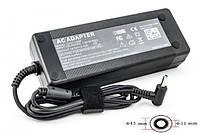 Блок питания PowerPlant для ноутбуков HP 220V, 19.5V  120W 6.15A (4.5х3.0) (HP120G4530)
