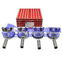 Поршень двигателя FORD SIERRA/SCORPIO/TAUNUS/GRANADA/TRANSIT (2.0 OHC +0.50) KING (1590141/79HM6102NA/ES125110050) KING