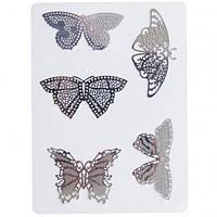 Набор украшений Tonic studios - Butterfly Boutique , 556E