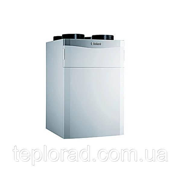 Система вентиляции с рекуперацией тепла и влаги Vaillant recoVAIR VAR260/4 E 10016354