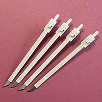 Сменные лезвия к макетного ножа Tonic studios - Tim Holtz - Retractable Craft Knife , 258E