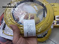 Нагревательный  кабель для теплого пола с (цифровым термостатом) 2.2  м.кв