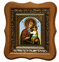 Гербовецкая икона Богородицы