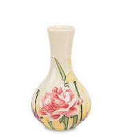 Фарфоровая декоративная вазочка (Pavone) JP-97/37