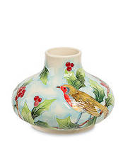 Фарфоровая ваза (Pavone) JP-97/38