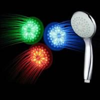 Насадка для душа лейка Led shower 96-93476