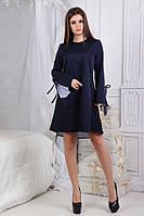 Платье / костюмная ткань, коттон / Украина, фото 1