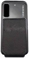 Задняя крышка + флип для Samsung S5230 Black (комплект)