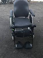 Практичная инвалидная коляска  Rea Clemantine