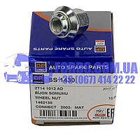 Гайка колесная FORD CONNECT CONNECT 2002-2013 (1462130/2T141012AD/SS1430) DP GROUP