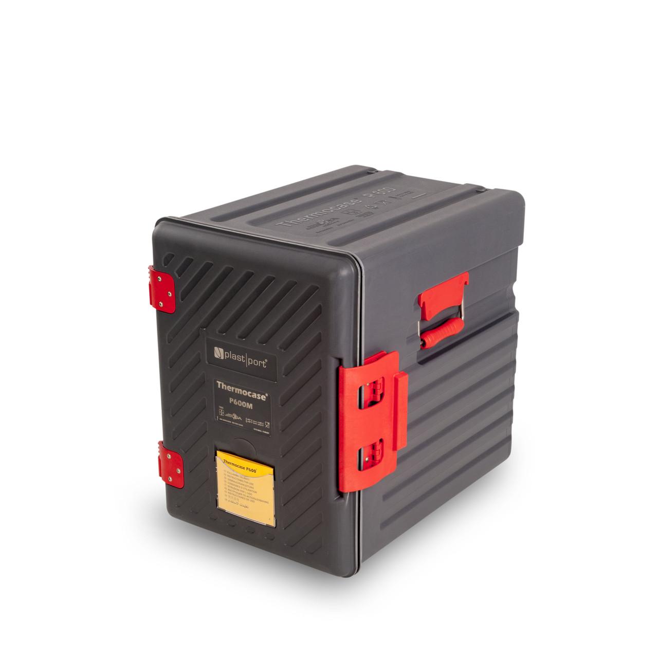 Термоконтейнер P600 TC12