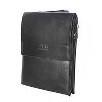 Стильная мужская сумка-планшетка через плечо CTR BAGS
