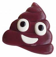 Желейная конфета Giant Gummy Poop, 800 г