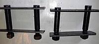 Серьги рессор на АЗЛК 412, 2140 и ИЖ 2125, 2715, 2717, фото 1