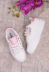 Кроссовки молодежные женские + (2 цвета)