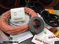 "Кабель для теплого пола в коплекте с регулятором ""FENIX"" 1.8  м.кв"