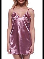 Женская ночная рубашка - пеньюар