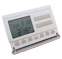 Термостаты комнатные (механические, программируемые, электронные)