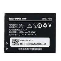 Акумуляторна батарея BL171 для Lenovo a319
