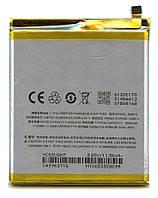 Meizu M5s аккумуляторная батарея оригинал BA612 3000mAh