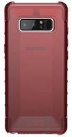 Чехол UAG Plyo для Galaxy Note 8 Crimson