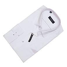 Рубашка мужская TOM Белая KS1620-1, фото 3