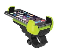 Велосипедный держатель iOttie Bike Holder Active Edge  Electric Lime