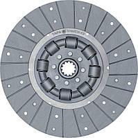 Диск зчеплення МТЗ-80 (на пружинках)