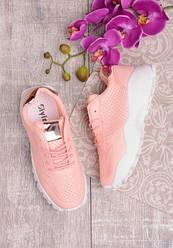 Кроссовки женские, эко-кожа + (3 цвета)