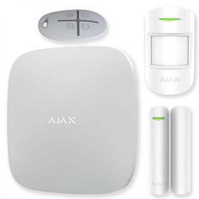 Беспроводные сигнализации Ajax
