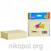 Стикеры для заметок 100 листов, 76x101мм