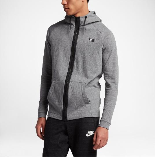 3e2b44e8 Толстовка Nike M Nsw Modern Hoodie FZ 832166-091 (Оригинал) - Football Mall