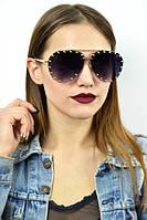 Cолнцезащитные женские очки Louis Vuitton  , фото 1